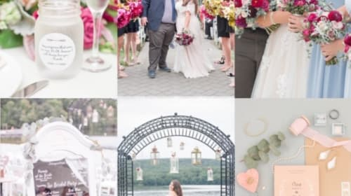 5 Mistakes to Avoid When Wedding Planning