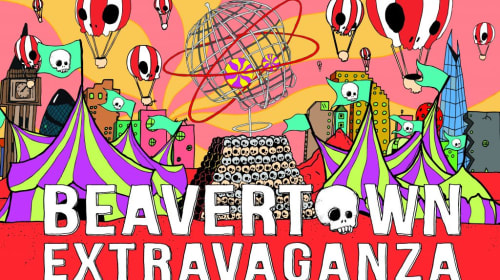 Beavertown Extravaganza - A Review