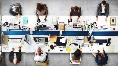 5 Quirks of a Bilingual Work Environment