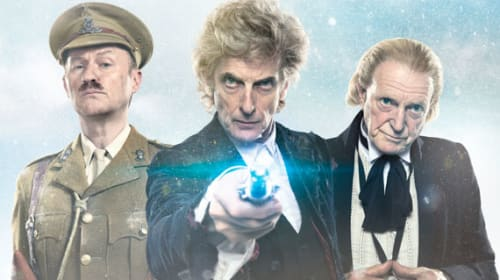 'Doctor Who': Reacquaint Yourself With A Few Classic Characters Before They Appear In This Year's Christmas Special