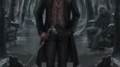 Vik: A Vampire's Tale