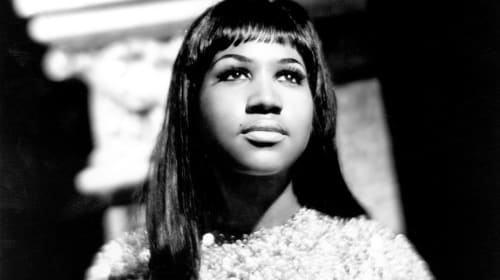 The 'List: Aretha Franklin (1942–2018)
