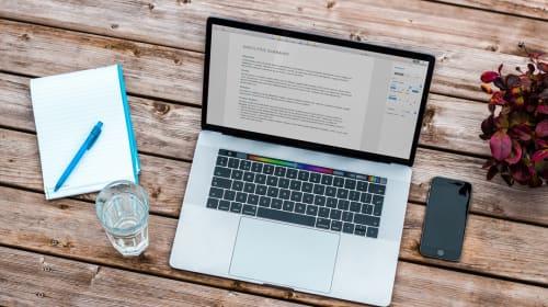 The Online Job Code