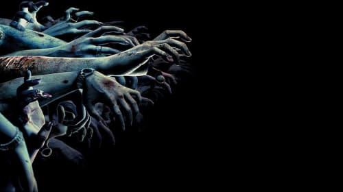 Joyce Carol Oates' 'Zombie'