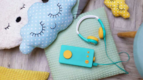 Meet Lunii: The Screenless Storytelling Device Helping Kids Develop Vocabulary and Imagination