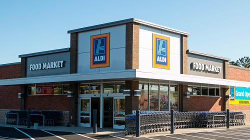 Should We Shop at Aldi's?