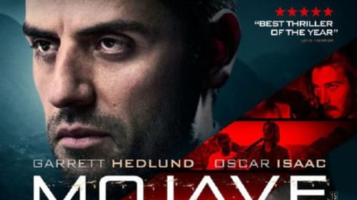 'Mojave' Is the Most Intense Thriller You'll See This Year!