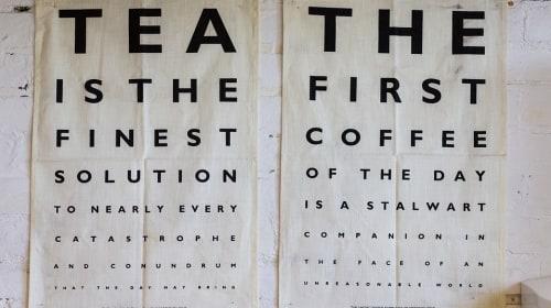 Is Organic Coffee Healthier Than Tea?