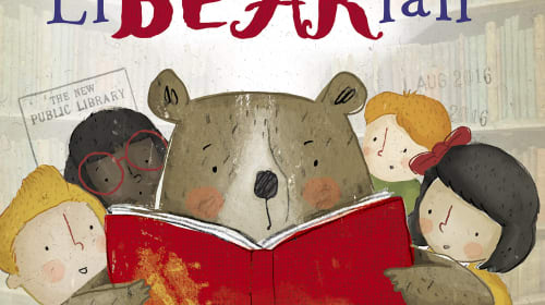 Book Review: 'The New LiBEARian'