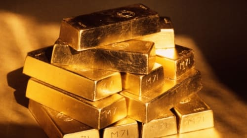6 Reasons to Invest in Gold