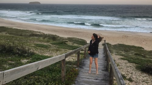 The Secrets of Five Sister Beaches