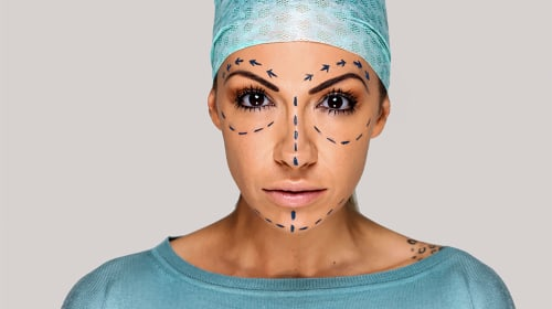 The Changing Face of Plastic Surgery