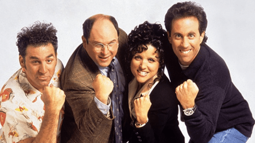 Netflix Is Trying to Get 'Seinfeld' for 2021