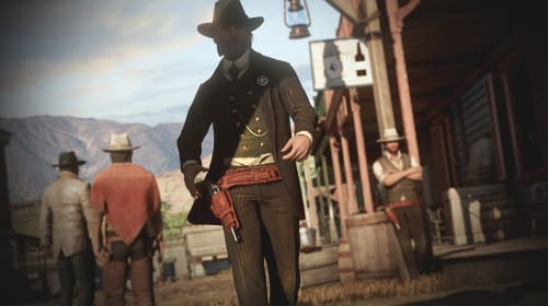 'Wild West Online' Is a Dead Ringer For 'Red Dead Redemption' And It Just Dropped a New Trailer!