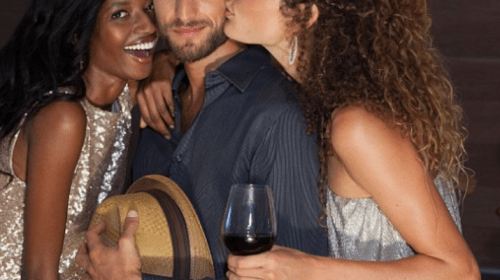New SLS Dating Site Welcomes Swinger Couples and Mature Swingers