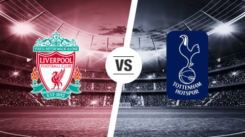 Liverpool vs. Tottenham UCL 2019 Final