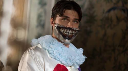 Top 10 'American Horror Story' Villains