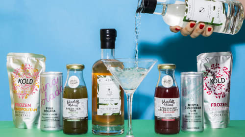 Tips for Buying Premixed Cocktails