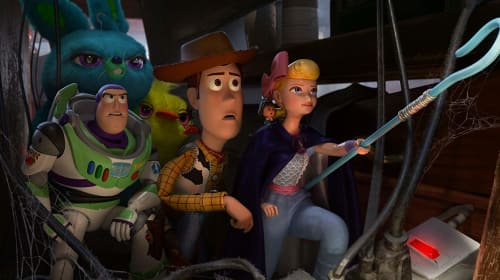 'Toy Story 4' Is a Beautifully Animated Film That Somehow Manages to Extend a Perfect Franchise