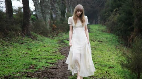 Taylor Swift's Best Visuals (Pt. 2)