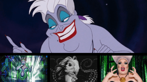 10 People Who Would Play Ursula Better Than Mellissa McCarthy