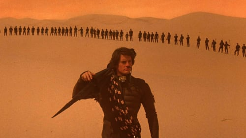 The Story of Dune