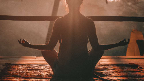 How Yoga Made Me a Better Student