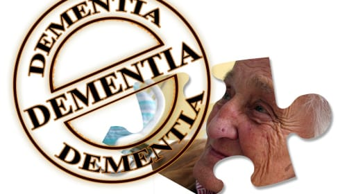 List of Products that Help Patients Suffering from Dementia Symptoms