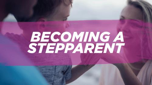 Becoming a Stepparent