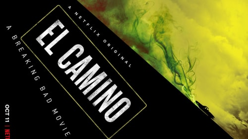 Breaking Bad Movie 'El Camino' Set for Netflix This October