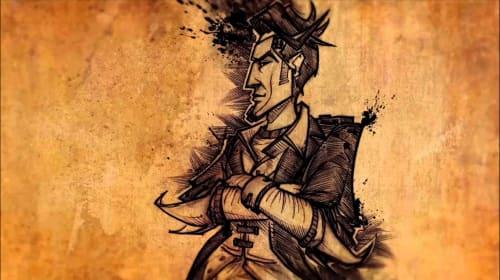 Handsome Jack – The Best Game Villain Ever?
