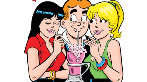 The 3 Best Archie Comic Crossovers