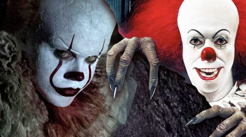 10 Best Slasher Villains of All Time