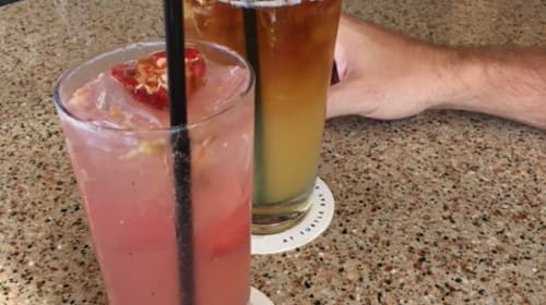 The North Shore's Best Mai Tai