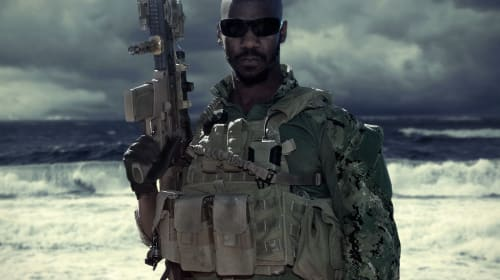 What Does 'Navy SEAL' Stand For?