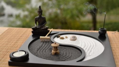 Finding Zen in the Workplace