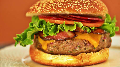 Is Your Favorite Burger on This List?