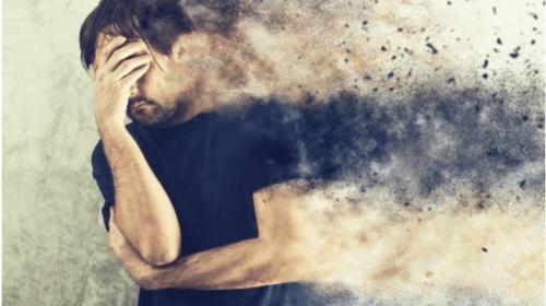 Marijuana Teens' Drug Of Choice For Anxiety, Depression