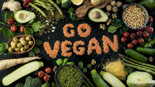 The Vegan Diet: A Look at Sustainability