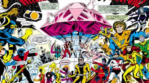 X-Men: Apocalypse. The Summers' Family Lineage. Massive Repercussions on X-Men Universe