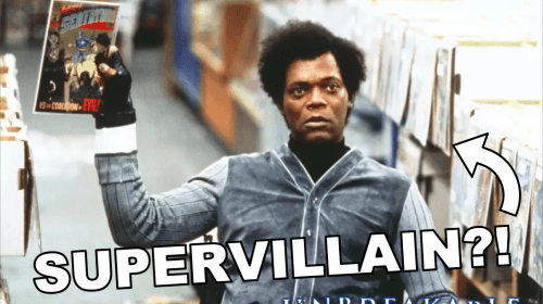 'Unbreakable' Fan Theory: Could Elijah Price Have a Superpower?
