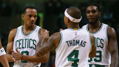 Why it's Time to Consider the Celtics Amongst the League's Elite