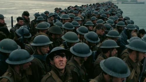 'Dunkirk': Christopher Nolan's Latest Tour de Force