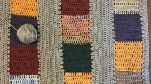 Top 10 Crochet Tools