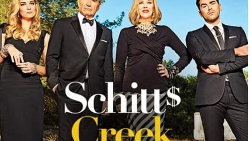 Up 'Schitt's Creek'