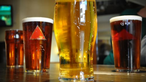 Cheapest Brews in the Maritimes