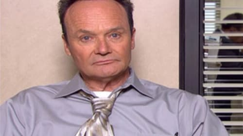 Creed Is the Best Character on 'The Office'