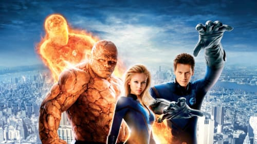 'Fantastic Four' - Marvel's Biggest Missed Opportunity