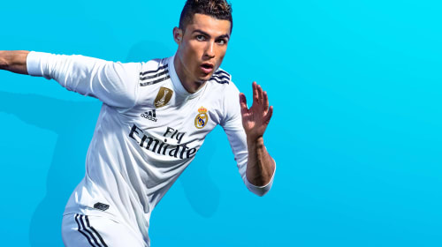 The 10 Best Gifts for Cristiano Ronaldo Fans