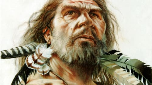 Neanderthal and the Denisovans